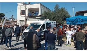 Mersin'de evde çıkan yangında iki çocuk yaşamını yitirdi