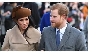 """Prens Harry: İngiltere'yi, ailemi """"toksik"""" medyadan uzaklaştırmak için terkettim"""