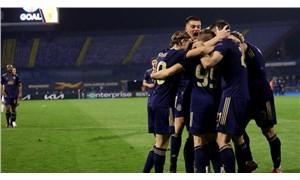 UEFA Avrupa Ligi'nde son 16 turuna kalan takımlar belli oldu