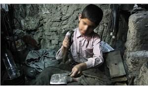 AKP'ye göre çocuk işçiliği keyfi!