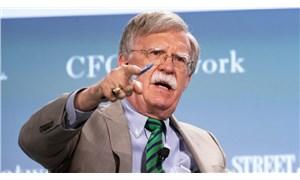 Bolton: Erdoğan, Trump'tan Halkbank soruşturması için talepte bulundu