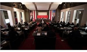 CHP Parti Meclisi toplanıyor: Gündem dokunulmazlıklar