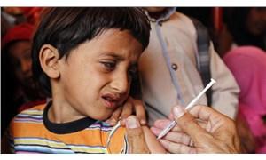 Dünya Sağlık Örgütü: Yemen'de geçen yıl difteri sebebiyle 116 kişi öldü