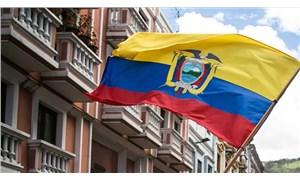 Ekvador Sağlık Bakanı Zevallos istifa etti