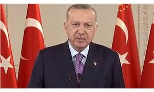 Erdoğan tünel açılışına katıldı: Asfalt iyi gözükmüyor, yüklenici firmayla konuşun