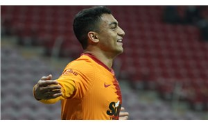 Galatasaray, Mostafa Mohamed'in golleriyle 3 puanı aldı