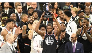 Kevin Durant, NBA All-Star maçında oynayamayacak