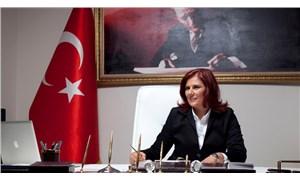 Özlem Çerçioğlu: Otellerin restoranları açık, küçük esnaf kapalı