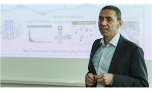 Prof. Dr. Uğur Şahin: Kalıcı düşüş, mayıs-haziran gibi gerçekleşecek
