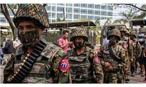 BM, Myanmar'daki göstericilere yönelik şiddeti kınadı