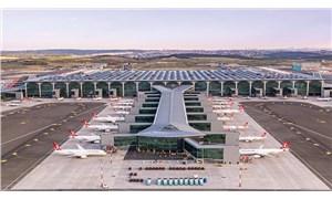 Havalimanı değil, tam bir karadelik: Zafer vurgunu para basıyor