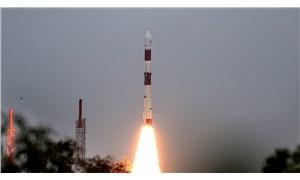 Hindistan, Brezilya'nın Amazonia-1 uydusunu uzaya fırlattı