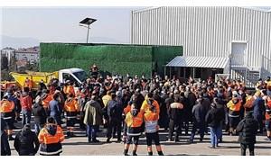 İşçiler direniyor: Grev kırıcılığının bahanesi olmaz