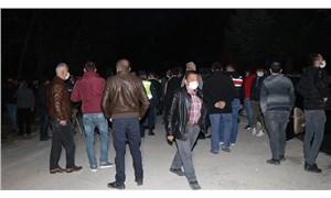 Isparta'da bir köy, taciz iddiasıyla karıştı