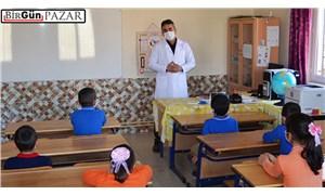 MEB pandemi 'sınavı'ndan kaldı