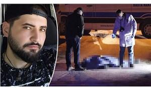 Motoruna çarparak ölümüne neden olduğu kuryeyi sokak ortasında bırakıp kaçtı