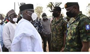 Nijerya'da 17 Şubat'ta kaçırılan 27'si öğrenci 42 kişi serbest bırakıldı