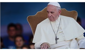 Papa Francis: Arjantin'i özlemedim, Roma'da ölmek istiyorum