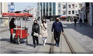 Türkiye'de koronavirüs: Son 24 saatte 66 can kaybı, 8424 yeni vaka