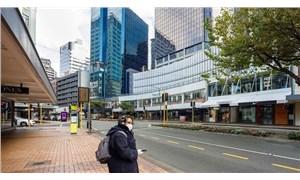 Yeni Zelanda'da 1 Covid-19 vakası tespit edilen şehre 7 gün kapanma