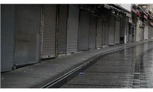Ankara Büyükşehir Belediyesi, iş yeri kapanan esnafa üçüncü kez nakit ödeme yapacak