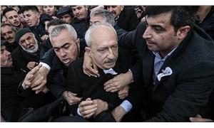 CHP'den Kılıçdaroğlu'na saldırı davasıyla ilgili açıklama