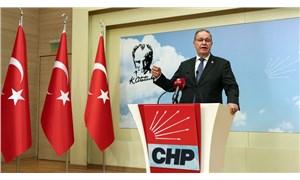 CHP'den Teoman Sancar'ın istifası hakkında açıklama: İstifa mektubunda ne varsa biz de onu biliyoruz
