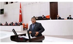 CHP'li Sındır: İzmir depreminin ardından bakanlık ne yapmak istiyor?