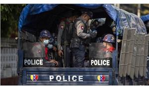 Dışişleri'nden Myanmar açıklaması: Şiddetle kınıyoruz