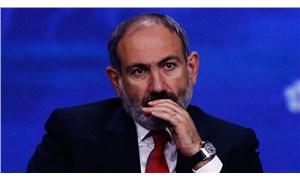 Ermenistan'ın başkenti Erivan'da göstericiler hükümet binasını bastı