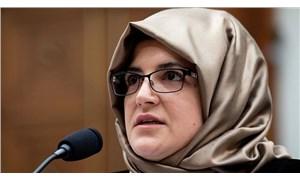Kaşıkçı'nın nişanlısı Cengiz: Selman derhal cezalandırılmalı
