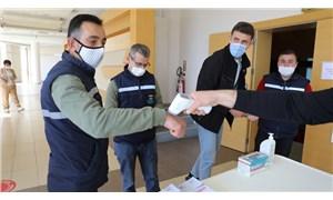 Marmaris'te arama kurtarma için gönüllü ekip kuruldu