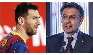 Messi'yi hedef göstermişti: Barcelona'nın eski başkanı tutuklandı