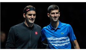 NovakDjokovic, RogerFederer'in rekoruna ortak oldu