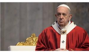 Papa Francis ilk kez Irak'ı ziyaret edecek