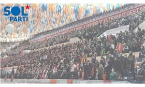 SOL Parti: Salgında yüksek risk; AKP
