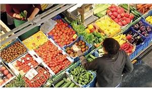 Şubat ayında fiyatı en çok düşen ürün patates, artan ürün ise sivri biber oldu