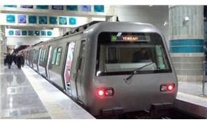 Yenikapı-Bayrampaşa metro seferleri durduruldu