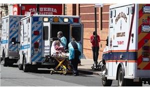 ABD'nin California eyaletindeki trafik kazasında 15 kişi öldü