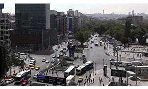 Ankara Valiliği'nden mesai saati kararı