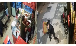 Çiğ köfte acı olduğu gerekçesiyle çalışanı döven saldırgan ve kardeşi tutuklandı