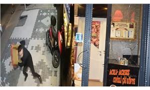 Çiğ köfte acılı olduğu gerekçesiyle çalışanının darbedildiği yere ikinci saldırı