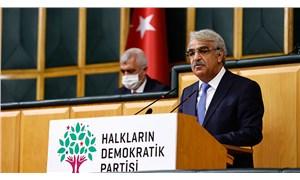 HDP'den Bahçeli'ye yanıt: Korkmaya devam etsinler