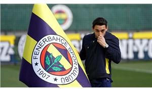 İrfan Can Kahveci: Büyük bir kulübüz, dışarıdan karıştırmak isteyenleroluyor