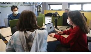 Karşıyaka'da Girişimcilik Merkezi törenle açıldı
