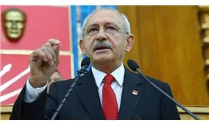 Kılıçdaroğlu: Sen ve damadınız el ele verdiniz 128 milyar doları Londra'daki bir avuç tefeciye teslim ettiniz!