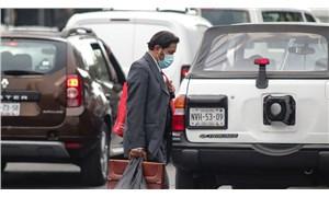 Koronavirüse yakalananların sayısı 115 milyonu geçti