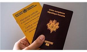 Yoksula aşı da yok pasaport da