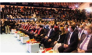 AKP Kongresi de vaka artışında etken