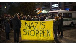 Almanya, aşırı sağcı AfD'yi 'şüpheli vaka' olarak etiketledi